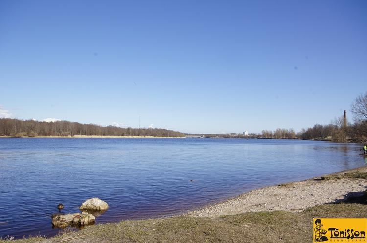 Uuejõe elurajoon, Suur-Jõe tn 43 - 115 000 EUR